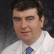 Francis Giles, MD
