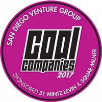 """CureMatch Selected by San Diego Venture Group as a """"2017 Cool Company"""""""