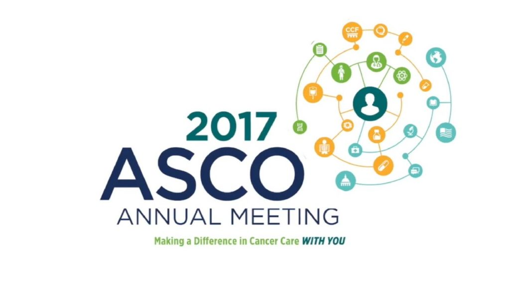 CureMatch Co-Founder and Colleagues to Present 11 Abstracts at Prestigious ASCO 2017 Conference