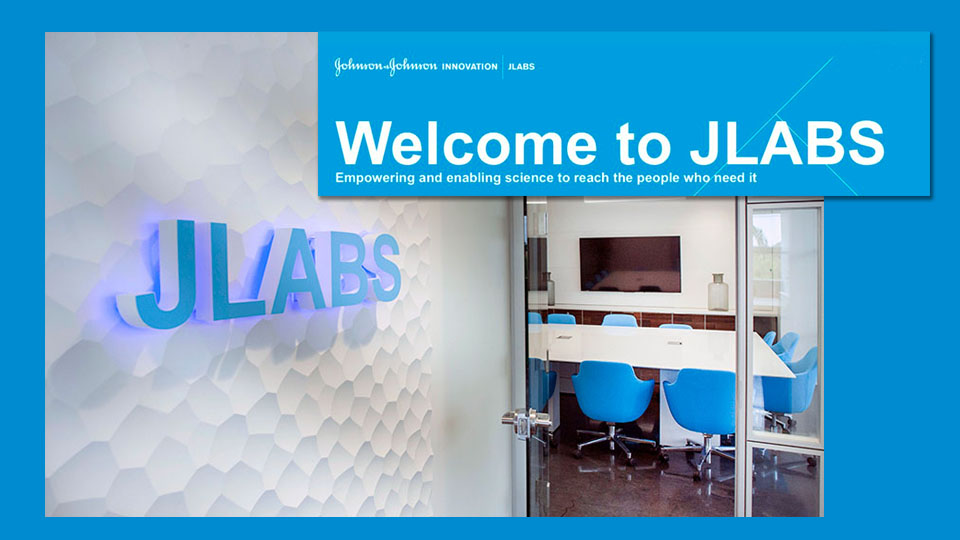 CureMatch Selected To Join JLABS Incubator