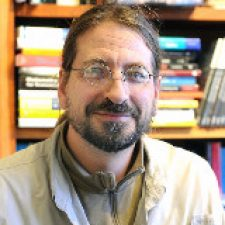 Rick Stevens, PhD