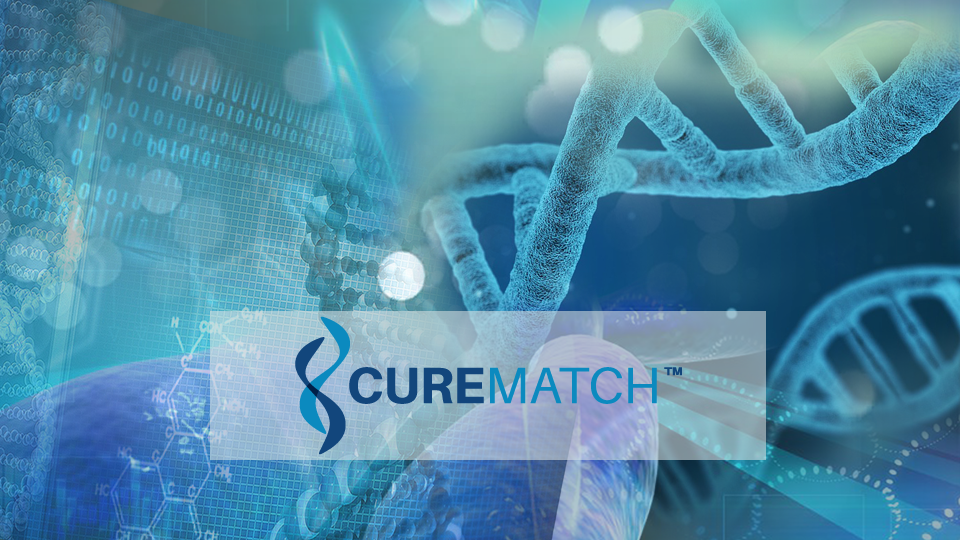 CureMatch Launches Decision Support Platform to Harness the Power of Personalized Medicine in Cancer Care