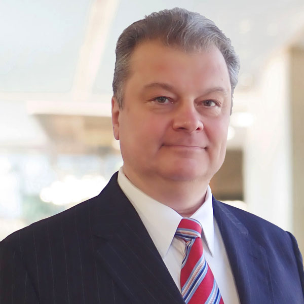 Dmitri Kharkevitch, MD, PhD