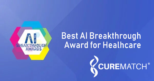 Best-AI-Artificial Intelligence-Breakthrough-award-healthcare
