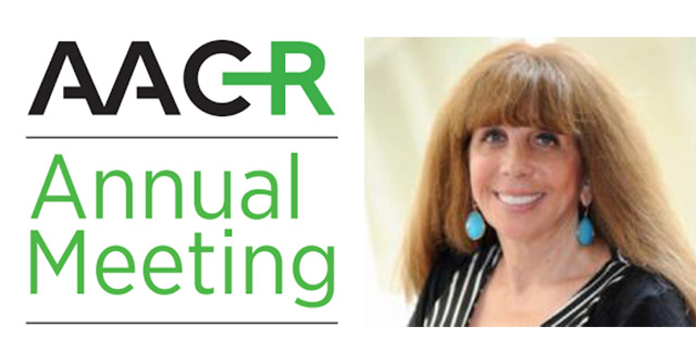 "Renowned Oncologist Dr. Razelle Kurzrock Delivers ""Groundbreaking AI for Oncology with Precision Medicine"" at AACR 2021"