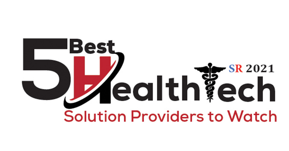 5 Best HealthTech Solution Providers to Watch 2021