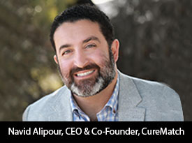 CureMatch is Helping Deliver Precision Medicine and Targeted Drug Treatments for Cancer