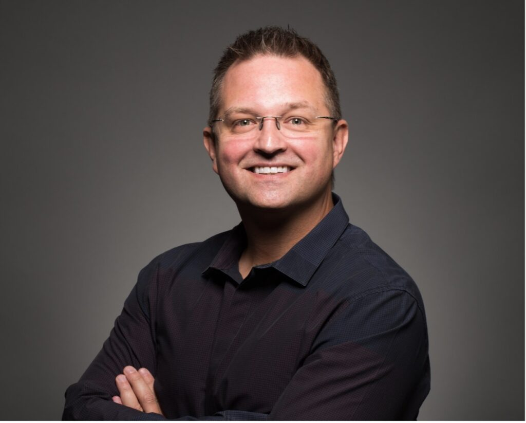 Charles Glommen Joins CureMatch as Chief Technology Officer